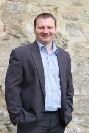 Ing. Vlastimil Papay, EFA
