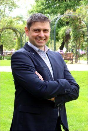 Pavel Mudra, EFA