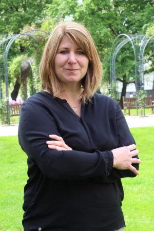 Radka Mudrová