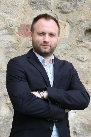 Pavel Šefl, EFA