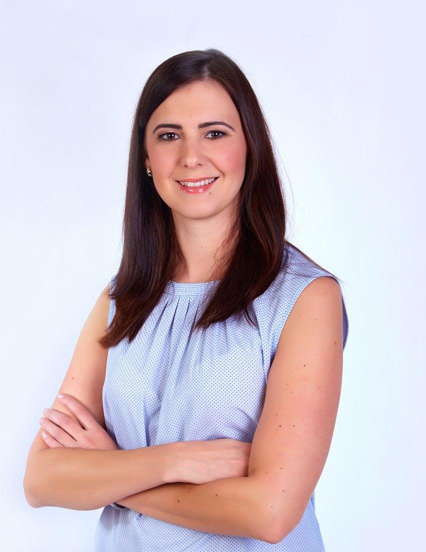 Ing. Zuzana Hlávková, EFA